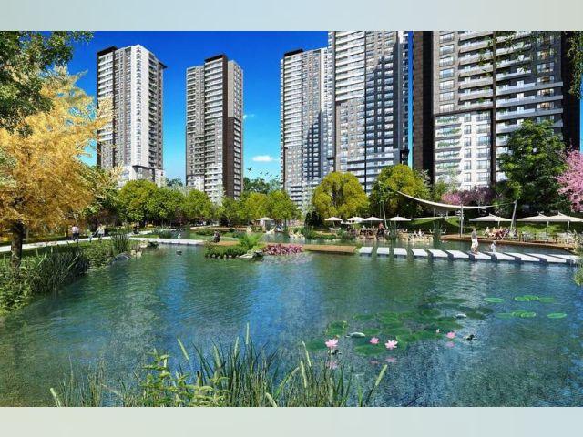 Wohnungen zum kauf in Ankara