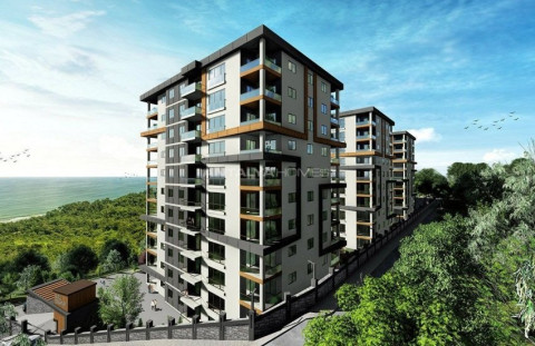 Turkey property for sale in Blacksea, Trabzon