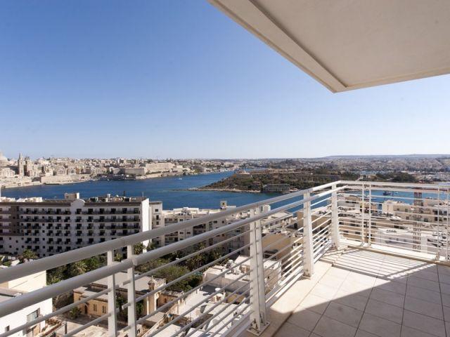 Мальта  в Sliema, Sliema