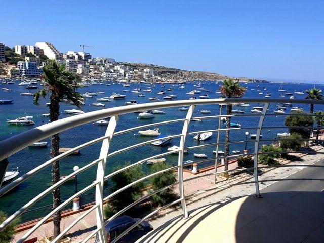 Мальта  в Xemxija, Xemxija
