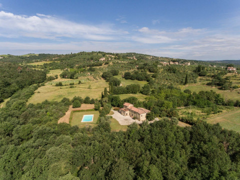 Italy property for sale in Tuscany, Sinalunga