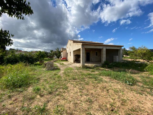 Huizen-Villa te koop in Gata de Gorgos
