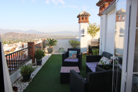 Spain property for sale in Andalucia, Alhaurin el Grande