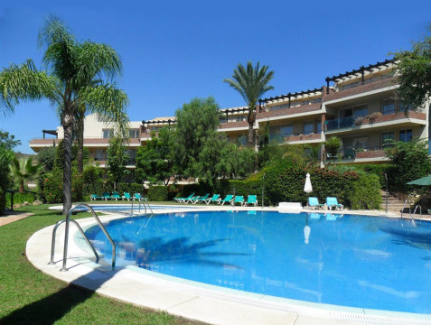 Spain property for sale in Andalucia, Riviera Del Sol