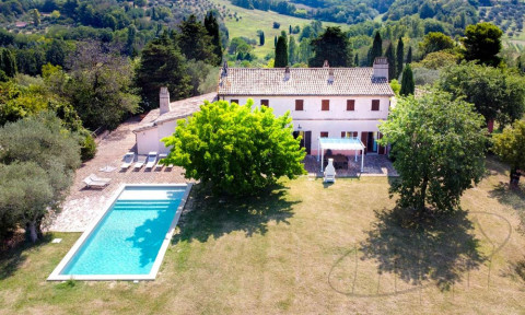 Italy property for sale in Marche, Pesaro