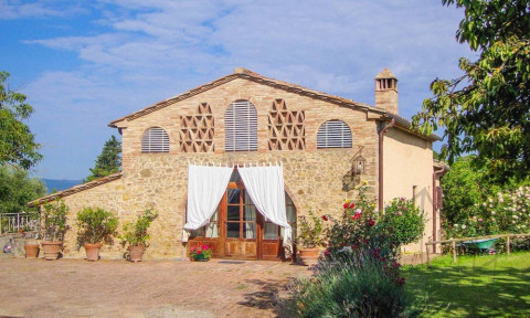 Italy property for sale in Tuscany, Barberino Val d`Elsa