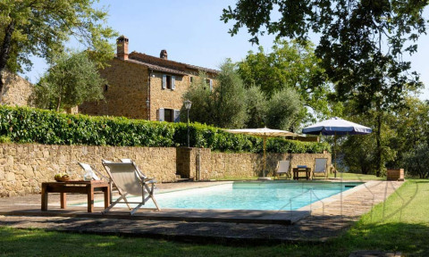 Italy property for sale in Tuscany, Monte San Savino