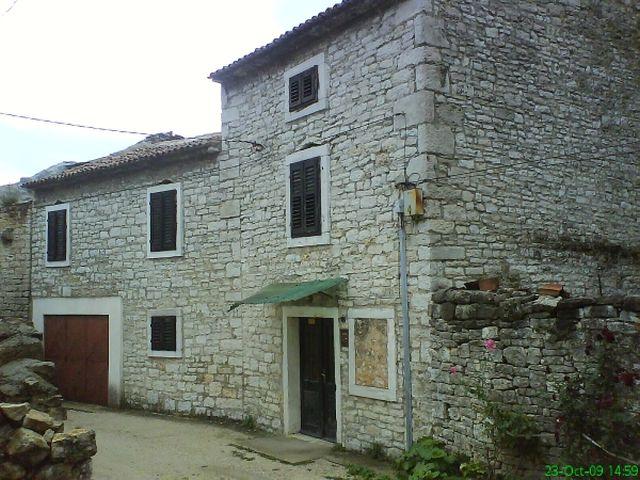 Хорватия  в Istria, Sv-Lovrec