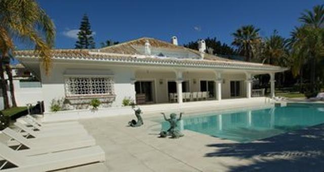 Spagna Locazione a lungo termine in Andalucia, Marbella