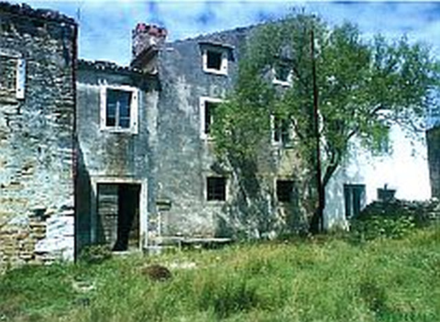 Croatia property for sale in DBaredine, Istria