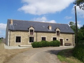 France property for sale in Moustoir-Remungol, Brittany