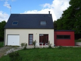 France property for sale in Tredion, Brittany