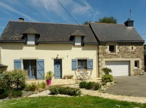 France property for sale in Mohon, Brittany