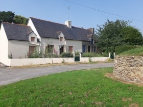 France property for sale in Radenac, Brittany