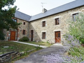 France property for sale in Caro, Brittany