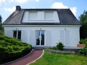 France property for sale in Saint-thuriau, Brittany