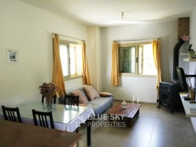 Cyprus property for sale in Agros, Limassol