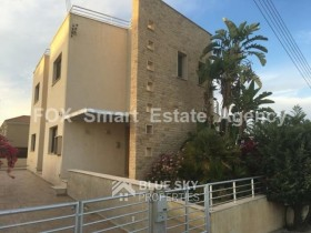 Cyprus property for sale in Ypsoupoli, Limassol