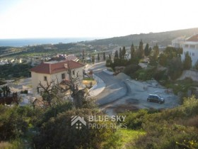 Cyprus property for sale in Agios Tychon, Limassol
