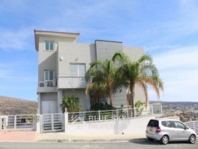 Cyprus property for sale in Agia Paraskevi, Limassol