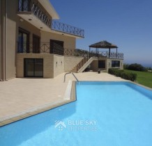 Cyprus long term rental in Limassol, Pissouri