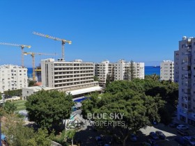 Cyprus long term rental in Limassol, Neapoli