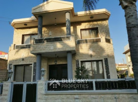 Cyprus long term rental in Limassol, Kato-Polemidia