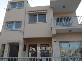 Cyprus long term rental in Limassol, Panthea