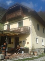 Slovenia property for sale in Tolmin, Tolmin