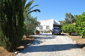 Spain property for sale in Pizarra, Andalucia