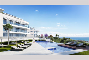 Spain property for sale in Mijas, Andalucia
