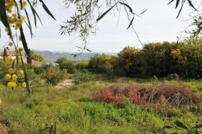 Spain property for sale in Alhaurin el Grande, Andalucia