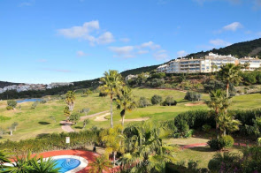 Spain property for sale in Alhaurin Golf, Andalucia