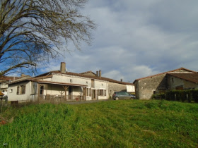 France property for sale in Champagne-Mouton, Poitou-Charentes