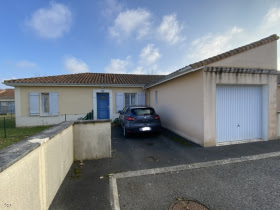 France property for sale in Ruffec, Poitou-Charentes