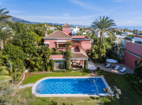 Spain property for sale in Marbella, Andalucia