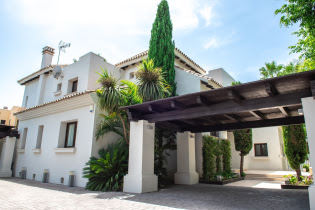 Spain property for sale in Puerto Banus, Andalucia