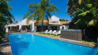 Spain property for sale in Guadalmina, Andalucia