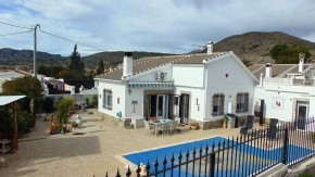 Spain property for sale in Fortuna, Murcia