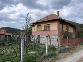 Hungary property for sale in Nekezseny, Borsod-Abauj-Zemplen