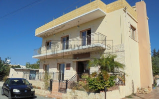 Cyprus property for sale in Mesoyi, Paphos