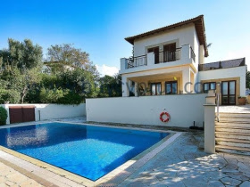 Cyprus property for sale in Aphrodite Hills, Paphos