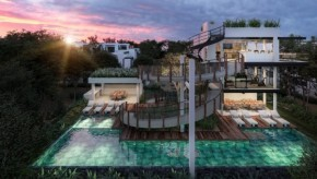 Mexico property for sale in Tulum, Quintana Roo