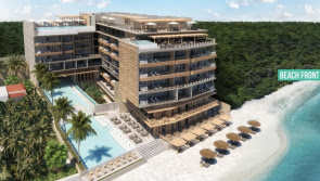 Mexico property for sale in Puerto Morelos, Quintana Roo