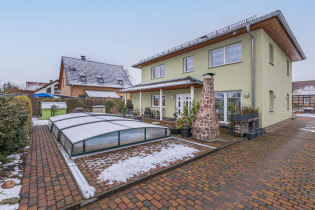 Germany property for sale in Fredersdorf, Berlin