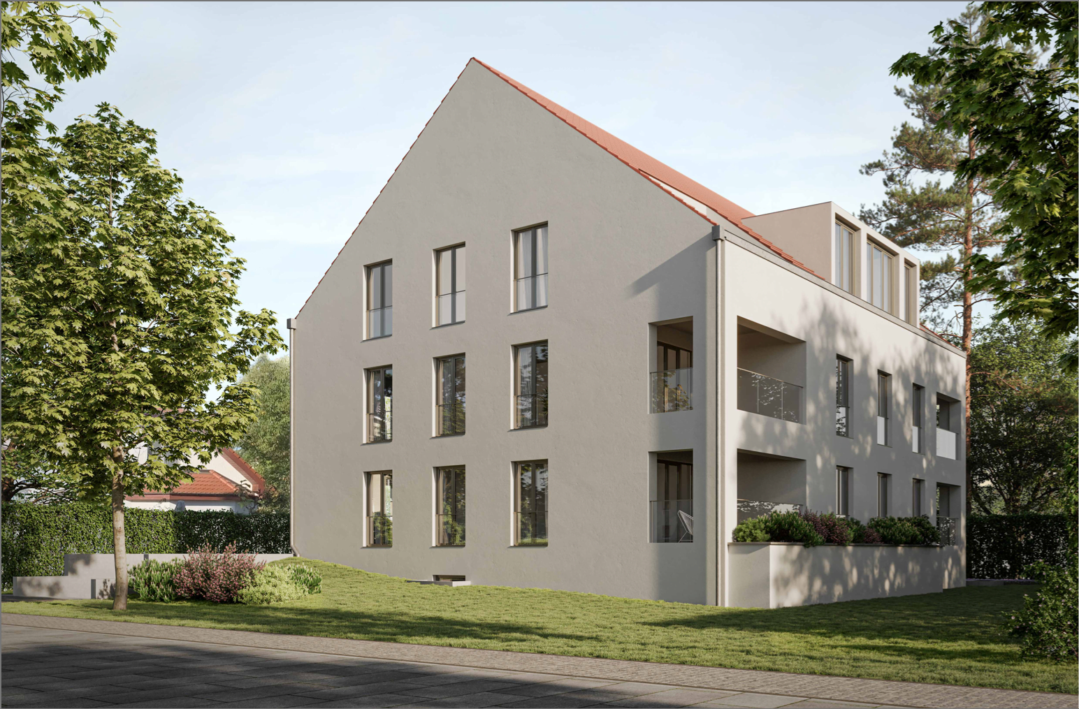 Germany property for sale in Bad-Saarow, Berlin