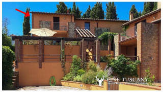 Italy property for sale in Tuscany, Orciatico