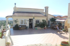 Spain property for sale in Monte Pedreguer, Valencia