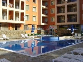 Bulgaria property for sale in Sunny beach, Bourgas