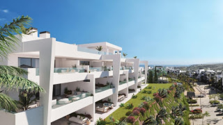 Spain property for sale in Estepona, Andalucia